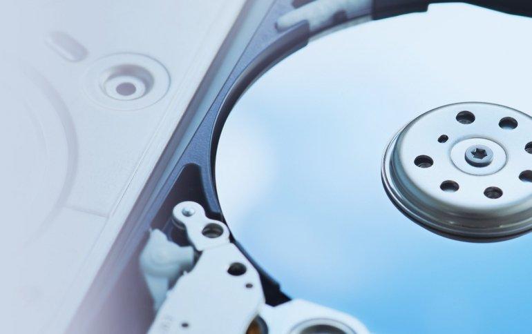 SDK скоро начнет поставки пластин для HDD объемом 18 ТБ