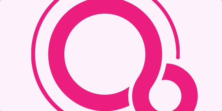 Сайт Google для операционной системы Fuchsia ненадолго появился в сети