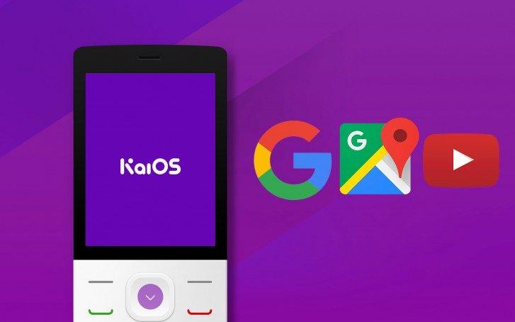 Третья в мире после Android и iOS. Разработчики операционной системы KaiOS получили 50 млн долларов инвестиций