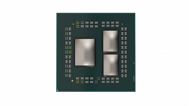 12-ядерному процессору AMD Ryzen нового поколения приписывают «очень высокие» частоты