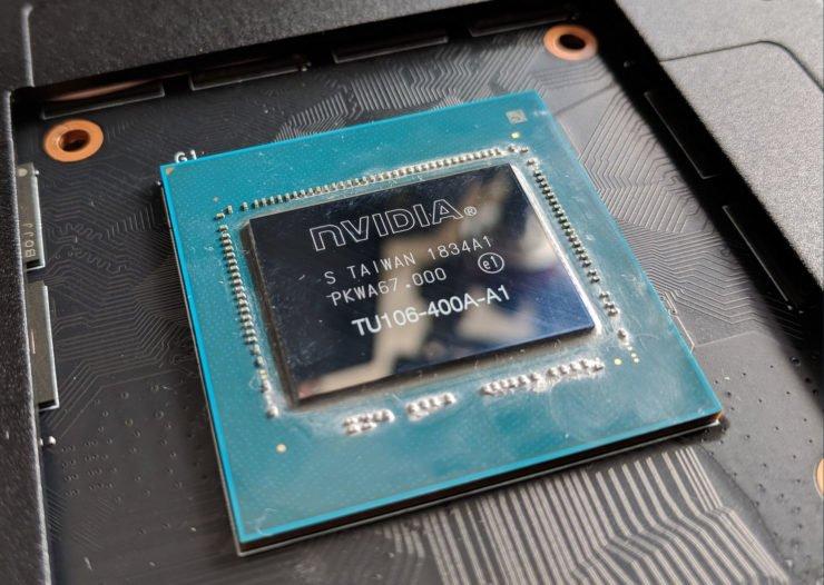 Разогнанные варианты видеокарт Nvidia GeForce RTX 2060, 2070 и 2080 подешевеют к концу мая
