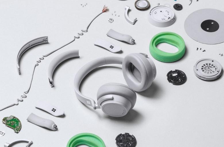 Первые беспроводные наушники Microsoft, модель Surface Headphones, стали существенно дешевле
