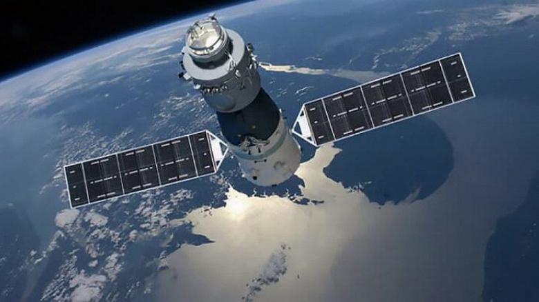 Индия намерена вывести на орбиту собственную космическую станцию