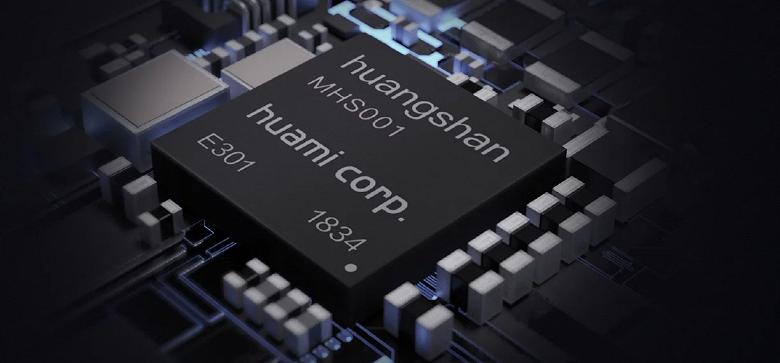 Фитнес-браслет Xiaomi Mi Band 4 получил SoC Huangshan No.1 производства Huami