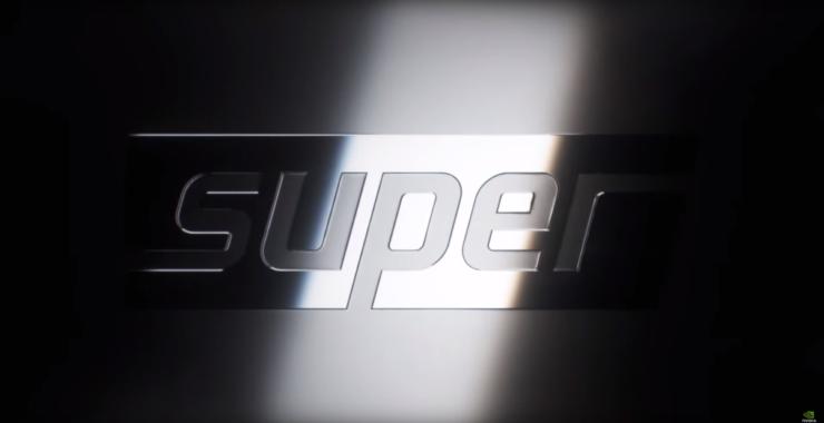 Nvidia представит 3D-карты серии Super 21 июня, ожидаются две совершенно новые модели