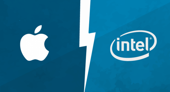Apple все еще хочет купить часть немецкого бизнеса Intel по выпуску модемов для смартфонов
