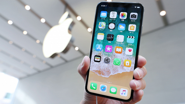 Foxconn перенесет производство iPhone из Китая в случае необходимости