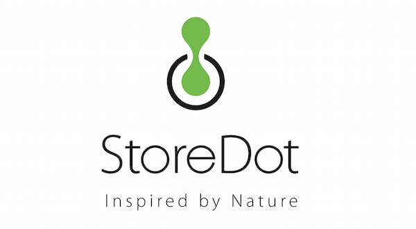 Аккумуляторы для смартфонов StoreDot, которые будут заряжаться за 5 минут, выйдут в 2020 году