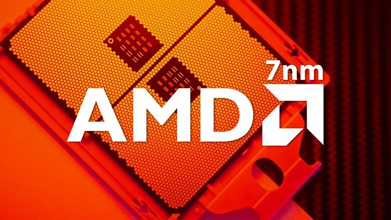 AMD разрабатывает 64-ядерный процессор Ryzen Threadripper