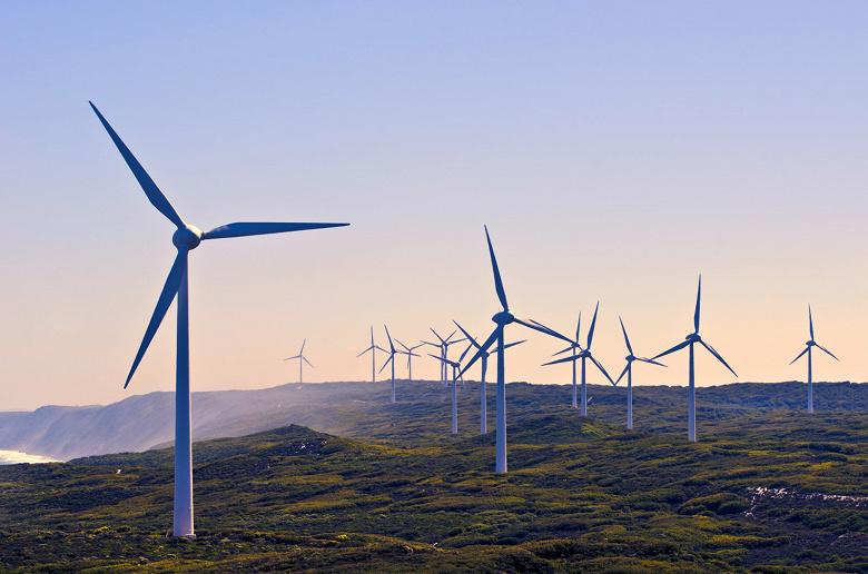 В США электростанции на возобновляемых источниках энергии впервые превзошли угольные