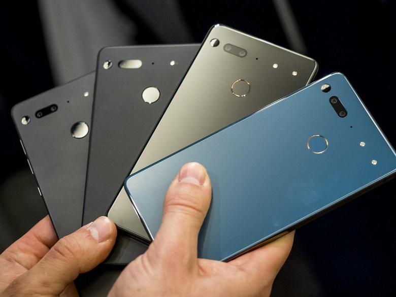 Создатель Android и Essential Phone обещает скорый анонс