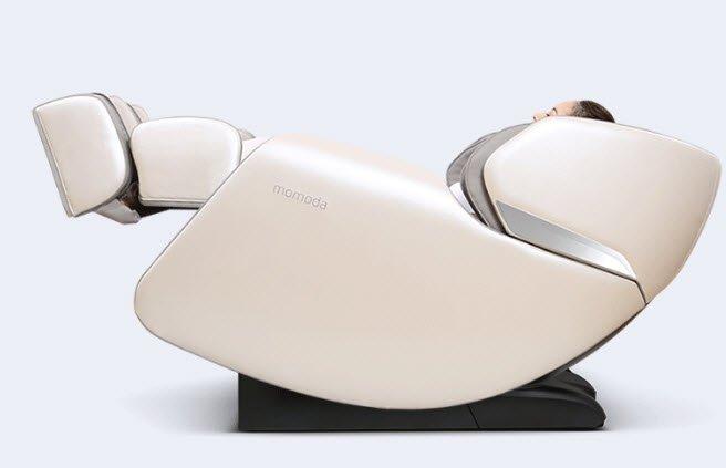 Xiaomi представила массажное кресло для всего тела Momoda Smart AI Full Body Massage Chair