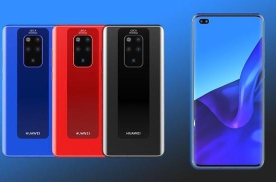 Huawei тоже отложила запуск складного Mate X— смартфон невыйдет доначала осени