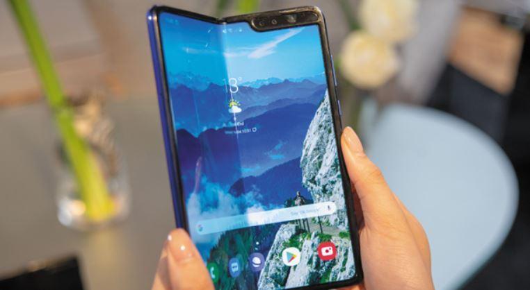 Воз и ныне там. Samsung признала, что проблемы Galaxy Fold так и не решены