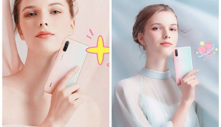 Xiaomi Mi CC9 Meitu Edition уничтожил iPhone X в сравнении фронтальных камер