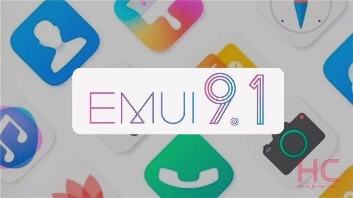 16 смартфонов Huawei получат в июне обновление EMUI 9.1: список