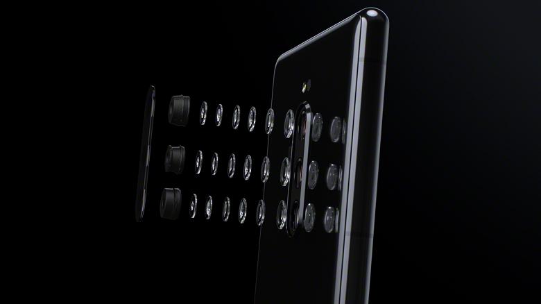 Ответ на Samsung Galaxy Fold и Huawei Mate X: смартфон Sony с гибким экраном оснащен камерой с 10-кратным зумом и… SoC Snapdragon 730