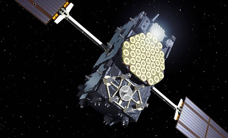 Навигационная система Galileo по неизвестной причине не работает уже трое суток