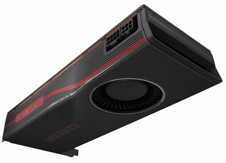 Видеокарты AMD Radeon RX 5700 (Navi 10) не поддерживают режим CrossFire