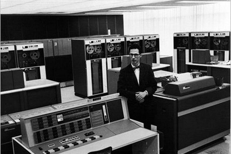 Умер изобретатель компьютерных паролей