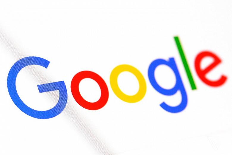Google оштрафовали на 700 тысяч рублей за несоблюдение российского законодательства