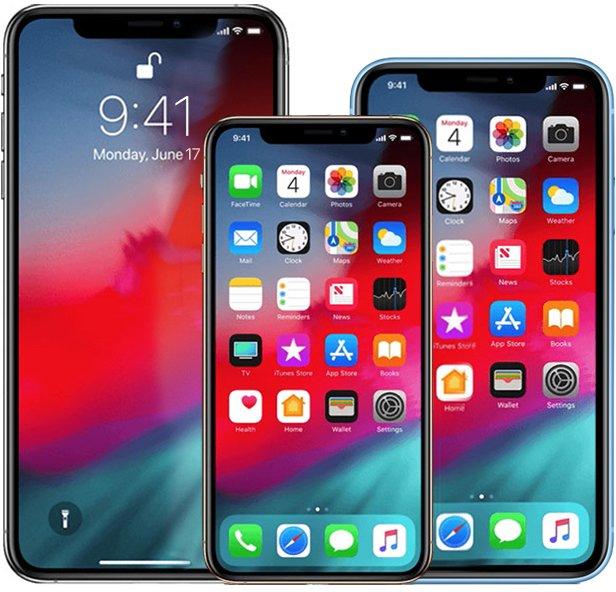 Все модели iPhone в следующем году получат модем 5G