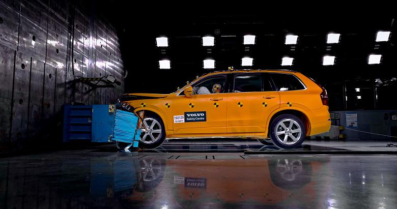 Израильские компании MDGo и UVeye получили деньги Volvo Cars
