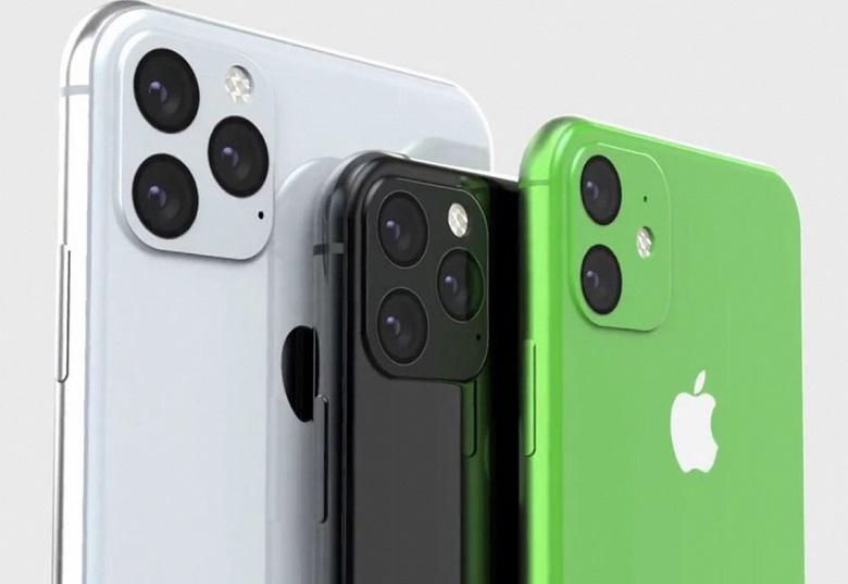 Аналитики Rosenblatt Securities прогнозируют разочаровывающие продажи iPhone XI