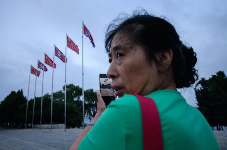 Huawei могла помочь создать мобильную сеть в Северной Корее