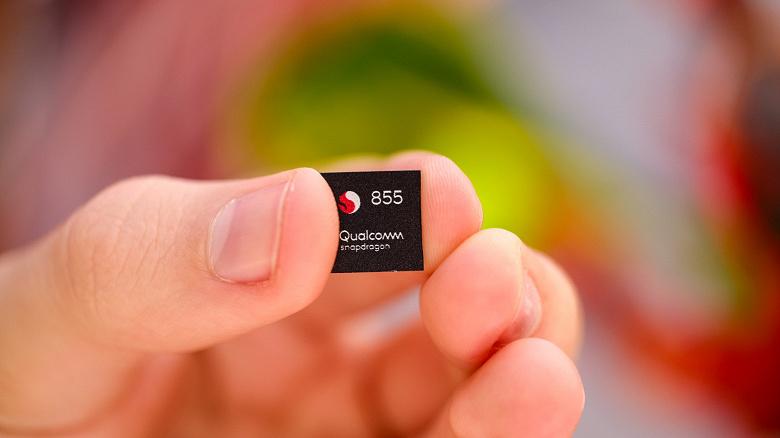 Snapdragon 855, 50-кратный зум, подэкранная селфи-камера и 12 ГБ ОЗУ. Настоящий флагман выйдет в декабре