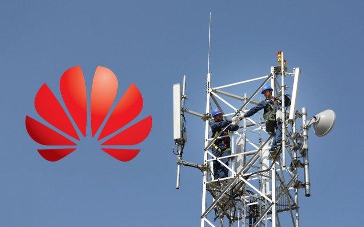 Все британские операторы полагаются в сетях 5G на Huawei