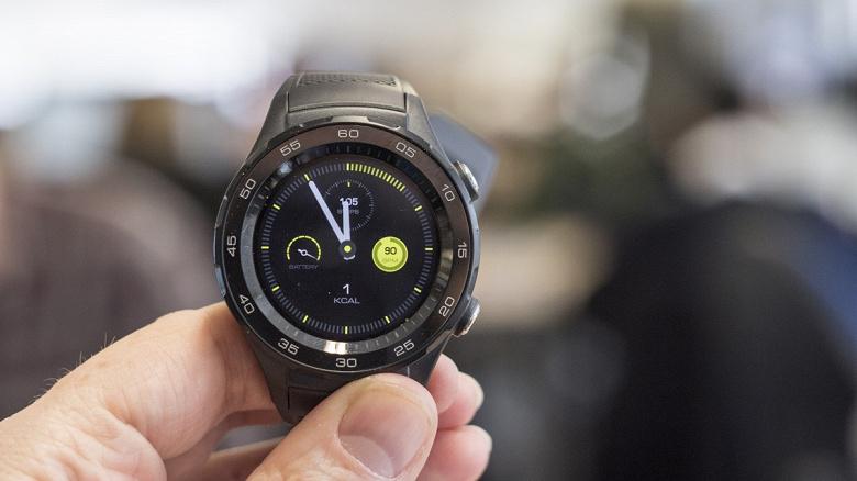 Ещё одна попытка Huawei. Компания может вернуться к выпуску умных часов с Wear OS