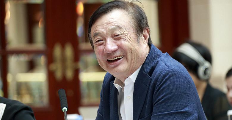 Лидер Huawei резко прокомментировал конфликт между США и Китаем
