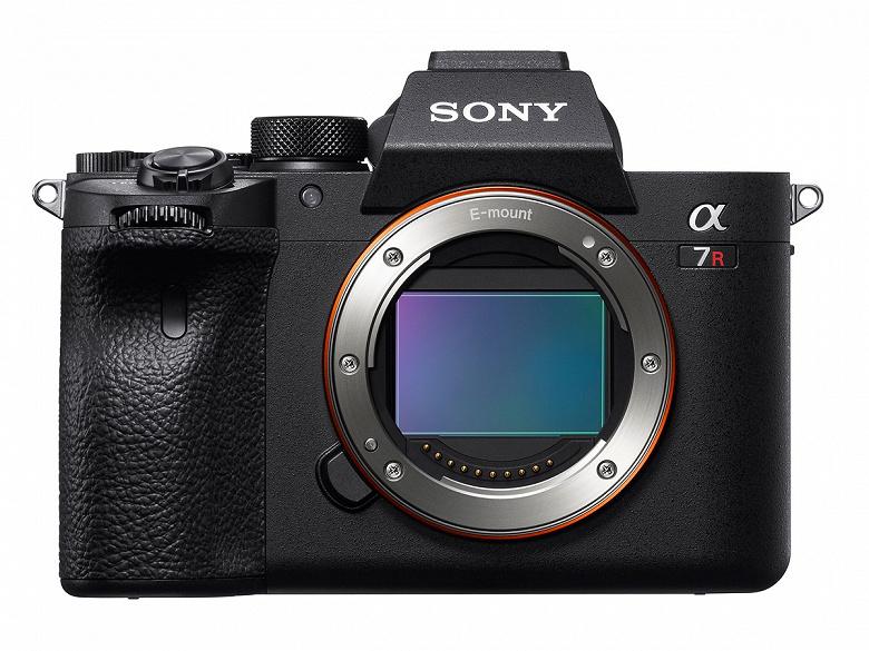 Обновление прошивки камер Sony a7r IV, a7r III и a7 III добавляет сохранение и загрузку пользовательских настроек