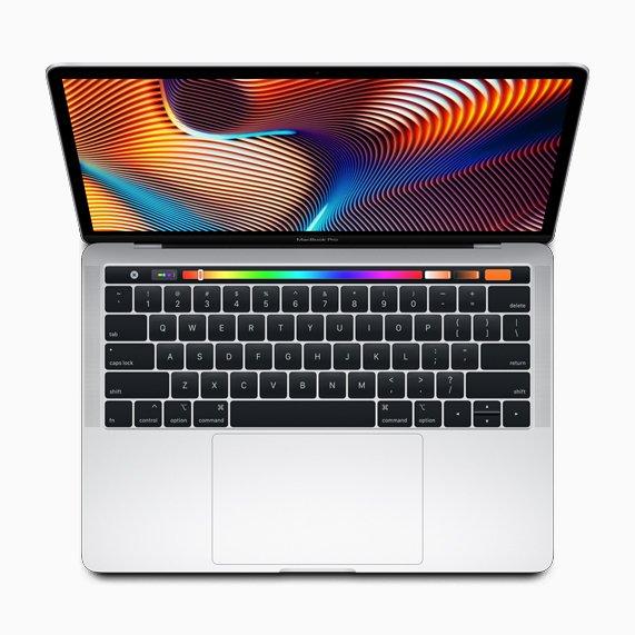 Apple обновила ноутбуки MacBook Air и MacBook Pro