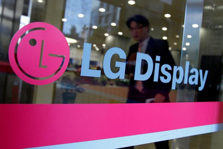 LG Display инвестирует 2,6 млрд долларов в производство панелей OLED в Южной Корее