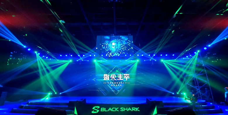 Характеристики Black Shark 2 Pro утекли прямо перед сегодняшним анонсом