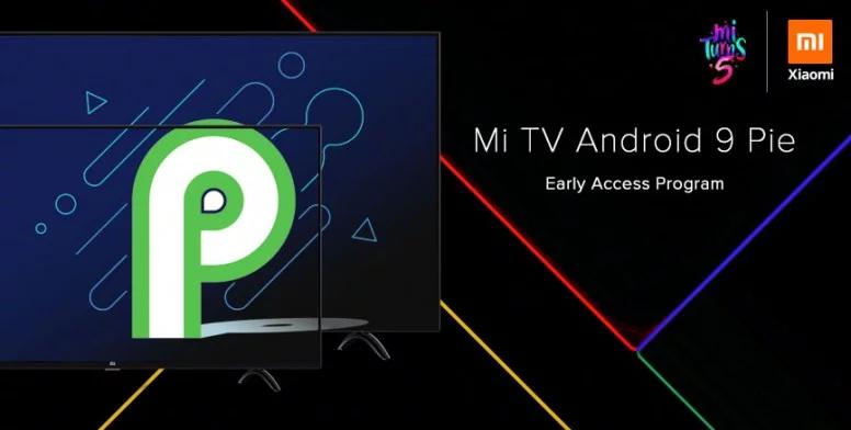 Xiaomi вербует смельчаков для тестирования нового Android на телевизоре