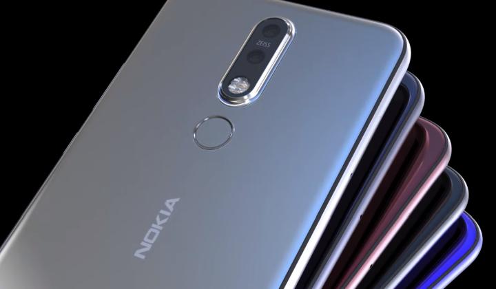 Nokia 6.2 и Nokia 7.2 будут клонами с разной начинкой