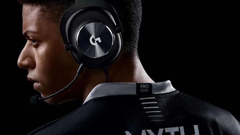 Представлена Logitech G Pro X — геймерская гарнитура, созданная в сотрудничестве с ведущими киберспортсменами