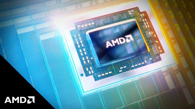 Инженерный образец SoC AMD Flute обнаружен в базе данных теста UserBenchmark