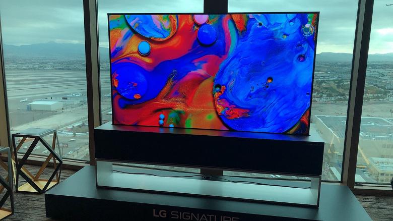 Неприятная неожиданность. LG подводят не только смартфоны, но и телевизоры