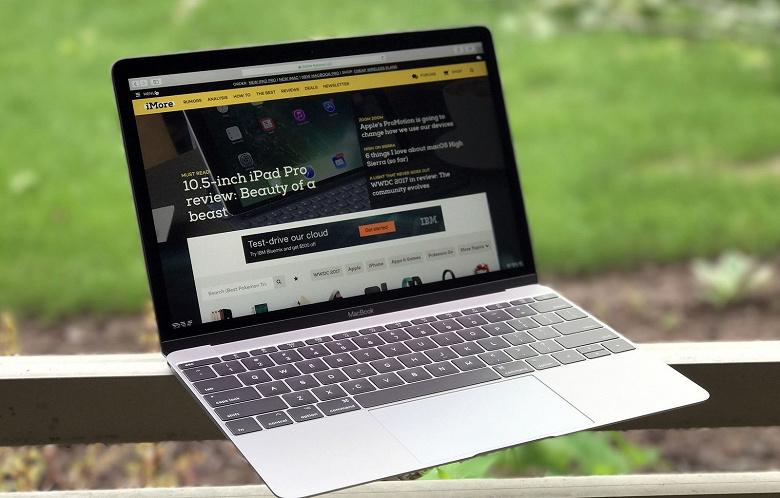 Прощай, MacBook. Apple прекратила продажи своего самого доступного и самого компактного ноутбука