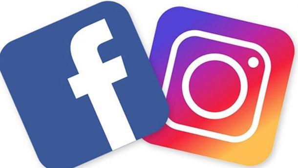Роскомнадзор потребовал удалить из Instagram и Facebook изображения свастики на гербе РФ и непристойных действий с государственным флагом России