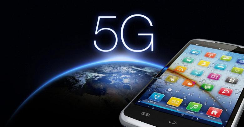 Почти каждый третий американец считает, что его смартфон поддерживает 5G