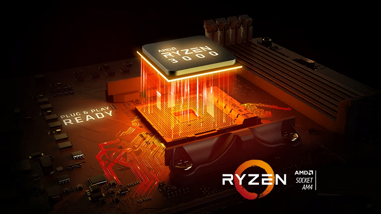 Ещё дороже. AMD выпустит чипсет X590 для процессоров Ryzen 3000