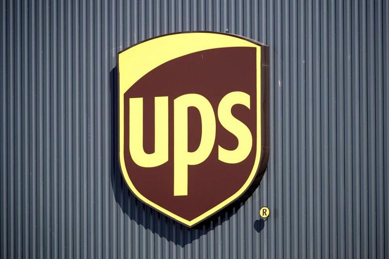 UPS запускает доставку с помощью дронов
