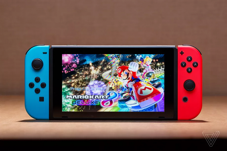 Больше игр за прежние деньги. Представлена обновлённая приставка Nintendo Switch