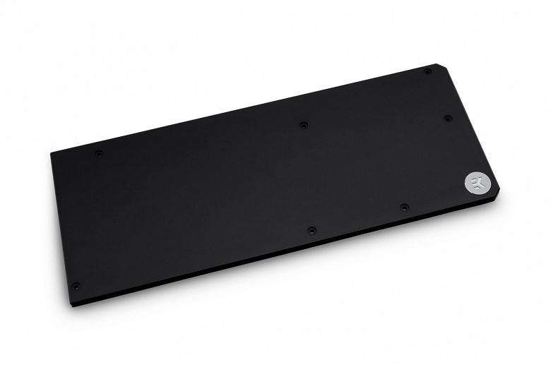 Водоблок EK-Vector RX 5700 + XT предназначен для 3D-карт AMD Radeon RX 5700 и 5700 XT