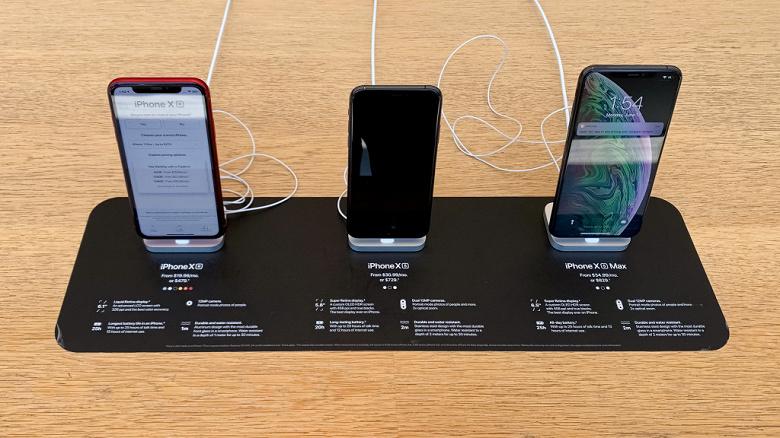 Новые iPhone получат функции Leap Haptics и Smart Frame, а также видеозапись 120 к/с на селфи-камеру